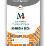 hormigon SECO