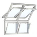 ventana combinable