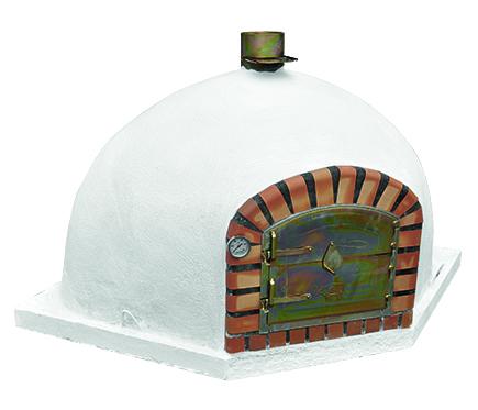 Prefabricados de hormigon prado abalde - Horno lena prefabricado ...