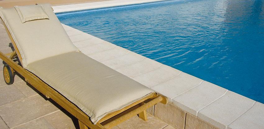 Prefabricados de hormigon prado abalde for Bordillo piscina